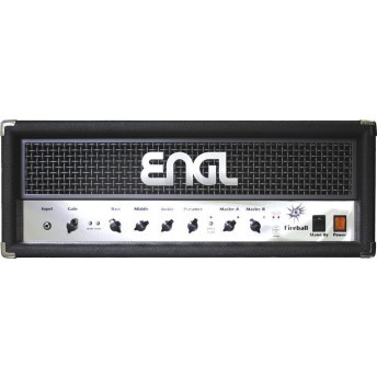 ENGL E625 Fireball 60W Guitar Amplifier Head