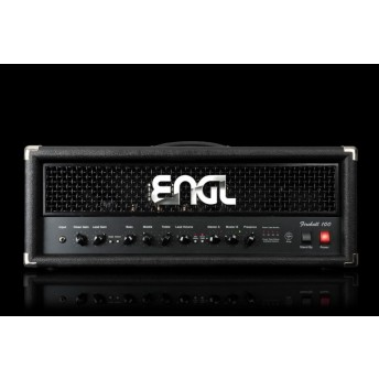 ENGL E635 Fireball 100 Guitar Amplifier Head