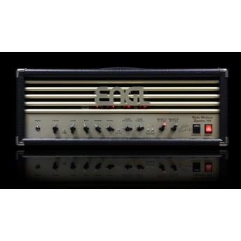 ENGL E650 Ritchie Blackmore Signature 100 Guitar Amplifier Head