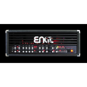 ENGL E670 Special Edition 6L6 Guitar Amplifier Head