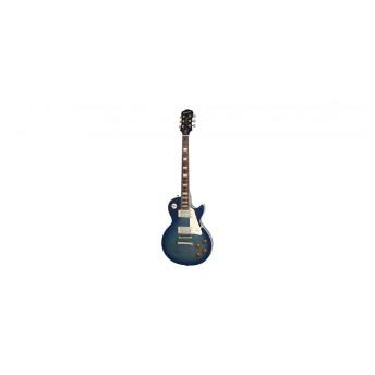 Epiphone Ltd Ed Les Paul Quilt Top PRO Translucent Blue