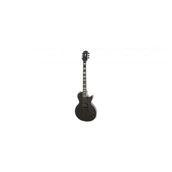 Epiphone Prophecy Les Paul Custom Plus EX (EMG 81/85) Midnight Ebony