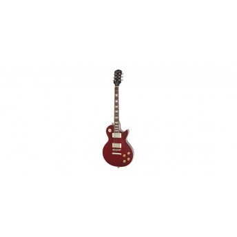 Epiphone Les Paul Tribute Plus 60s Electric Black Cherry