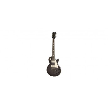 Epiphone Les Paul Ultra-III Electric Guitar Midnight Ebony