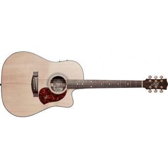 Maton ER90C Dreadnought Cutaway Acoustic Guitar