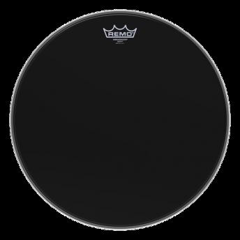 "Remo ES-0016-00 16"" Ebony Ambassador Drum Head Skin"