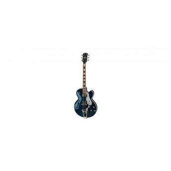 Gibson ES-275 Custom Silver City