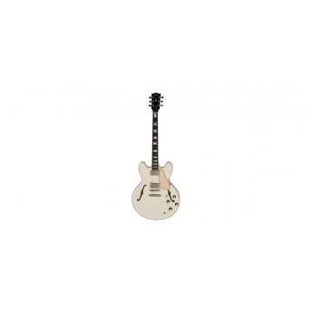 Gibson ES-335 Big Block Retro Classic White 2018