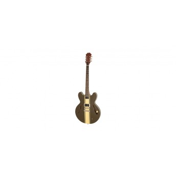 Epiphone Tom Delonge Signature ES-333 Brown