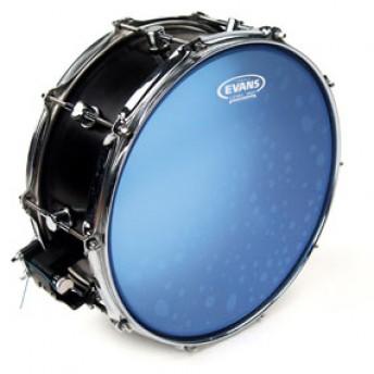 "EVANS – HYDRAULIC BLUE SNARE BATTER DRUM HEAD – 14"""