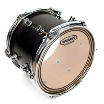 "Evans TT10ECR EC Resonant Drum Head Skin 10"""