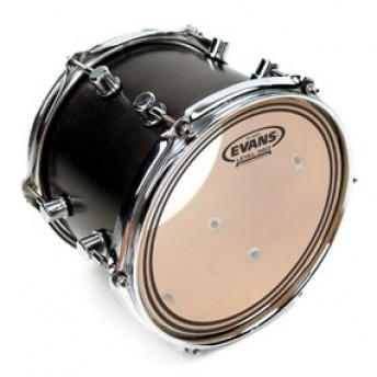 "Evans TT14ECR EC Resonant Drum Head Skin 14"""