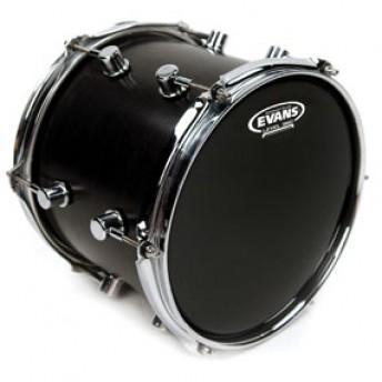 "Evans TT08RBG Resonant Black Drum Head Skin 8"""