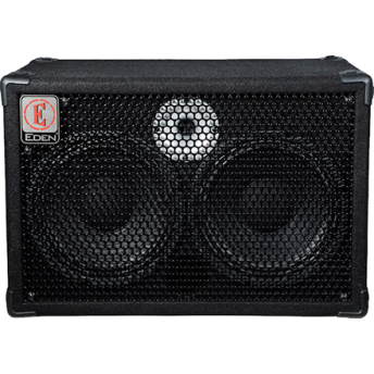 DAVID EDEN – E-SERIES COMPACT FULL RANGE SPEAKER – 2X10""