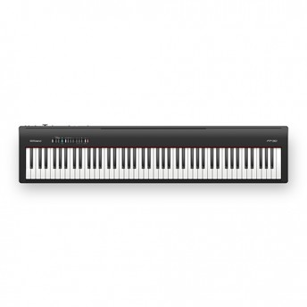 Roland FP-30 Digital Piano Black w/Stand