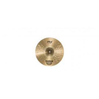 "Sabian 16"" CRASH FRX Cymbal"