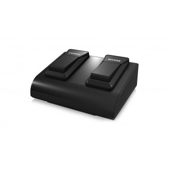 Behringer FSB102A 2 Button Footswitch