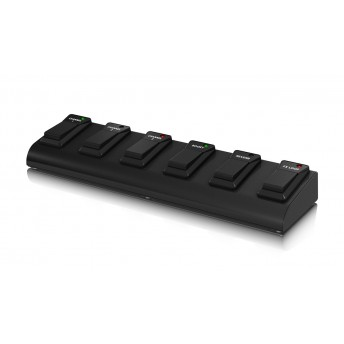 Behringer FSB106A 6 Button Footswitch