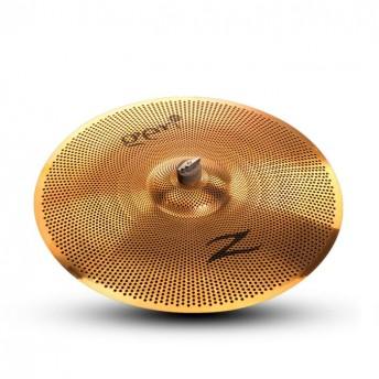 """Zildjian EG1616C Gen16 Buffed Bronze 16"""" Crash Cymbal"""