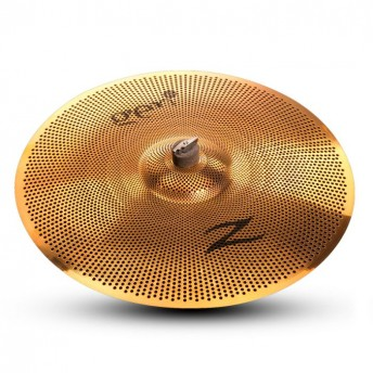 "Zildjian EG1620R Gen16 Buffed Bronze 20"" Ride Cymbal"
