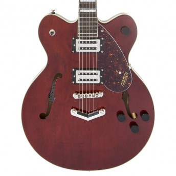 Gretsch - G2622 Streamliner Center Block with V-Stoptail - Walnut Stain