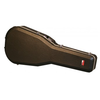 Gator GC-DREAD Deluxe Molded Guitar Case