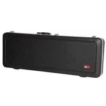 Gator GC-ELEC-XL Deluxe Molded Guitar Case