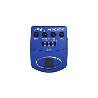 Behringer GDI21 V-Tone Guitar Driver DI