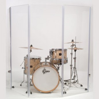 GIBRALTAR – GIGDS5 – LARGE DRUM SCREEN