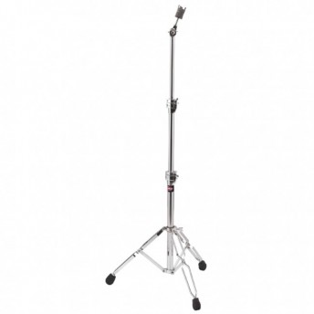 GIBRALTAR – GI6710 – PRO DOUBLE BRACED STRAIGHT CYMBAL STAND