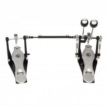 GIBRALTAR – GI6711DDDB –  DIRECT DRIVE DOUBLE PEDAL