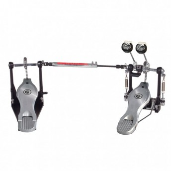 GIBRALTAR – GI5711DB – G5 DOUBLE BASS DRUM PEDAL