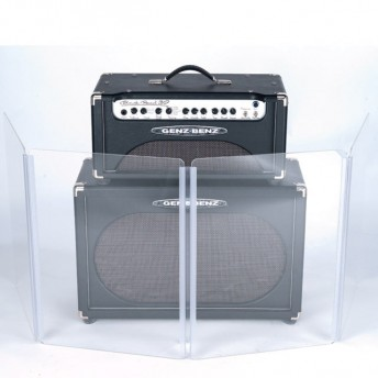 GIBRALTAR – GIGAS2X4 –  2X4 SECTION AMP SCREEN
