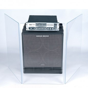 GIBRALTAR – GIGAS3X3 –  3X3 SECTION AMP SCREEN