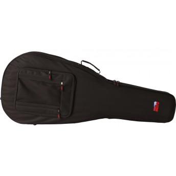 Gator GL-JUMBO Lightweight EPS Foam Guitar Case