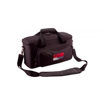 Gator GM-12B 12X Microphone Padded Bag