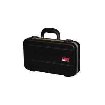 Gator GM-6-PE Molded Microphone Briefcase