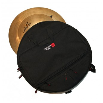 GATOR – PROTECHTOR LIGHTWEIGHT 22″ CYMBAL BACKPACK
