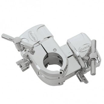 GIBRALTAR – GSCGCSRA – CHROME SERIES STACKABLE RIGHT ANGLE CLAMP