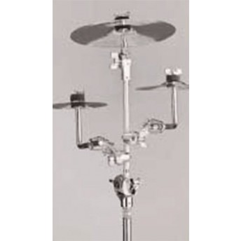 GIBRALTAR – GSCMSTC – TRI CYMBAL MOUNTING SYSTM