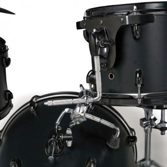 GIBRALTAR – GSCRM127 – DUNNETT R-CLASS FLOOR TOM 12.7MM RAIL MOUNT
