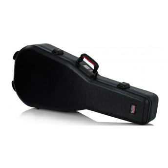 Gator GTSA-GTRDREAD Molded Guitar PE Case