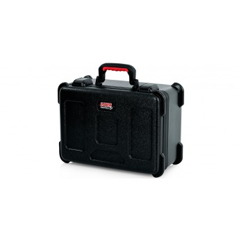 Gator GTSA-MICW7 Molded Wireless Microphone Case