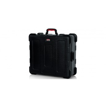 Gator GTSA-MIX12PU Molded Popup Mixer Case