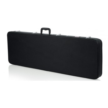 Gator GWE-BASS Hardshell Wood Bass Case