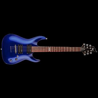 LTD – H SERIES H-51 – ELECTRIC BLUE