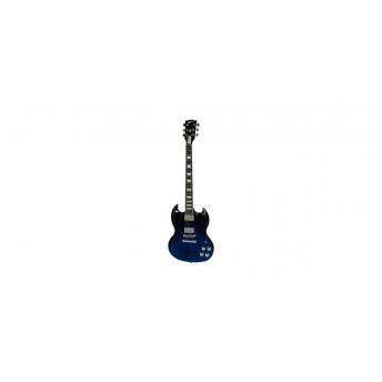 Gibson SG Standard HP 2018 Left Hand Cobalt Fade 2018