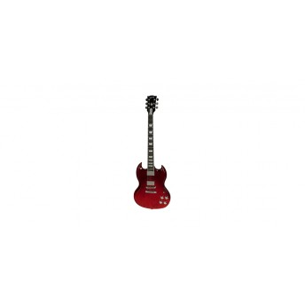 Gibson SG Standard HP Left Hand Blood Orange Fade