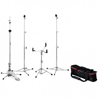 Tama Classic Stand Hardware Pack With Carry Bag HC4FB