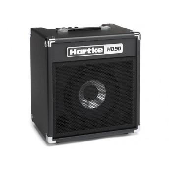 HARTKE – HD50 – HY-DRIVE 50W BASS AMP COMBO